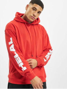 Helal Money Hoodie Money First red