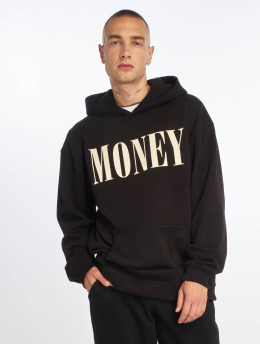 Helal Money Hoodie Helal Money svart