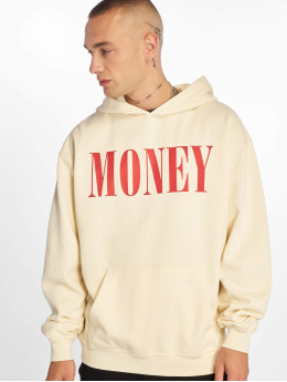Helal Money Hoodie Helal Money white