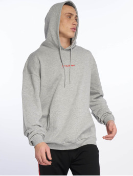 Helal Money Hoody Definition grau