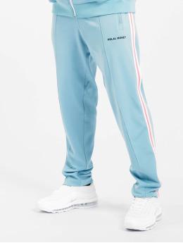 Helal Money joggingbroek Helal Money blauw