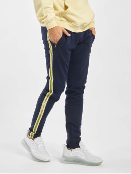 Helal Money joggingbroek HM blauw