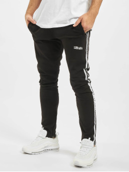 Helal Money joggingbroek HM zwart