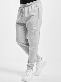 Helal Money Pantalón deportivo HM gris