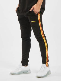 Helal Money Pantalón deportivo HM negro
