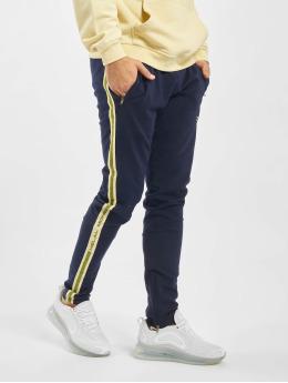 Helal Money Spodnie do joggingu HM niebieski