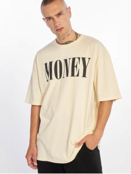 Helal Money T-shirt Helal Money bianco
