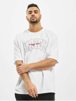 Helal Money T-shirt Helal Money bianco