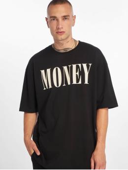Helal Money T-Shirty Helal Money czarny