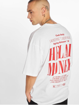 Helal Money Trika  Cash Only T-Shirt White/...