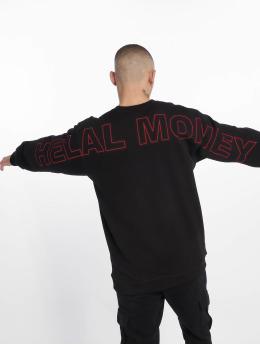 Helal Money trui Fully Armed zwart