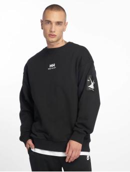 Helly Hansen Пуловер HH Urban 2.0 черный