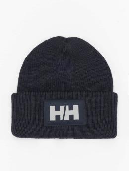 Helly Hansen Beanie Box blauw