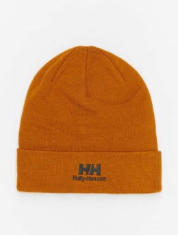 Helly Hansen Bonnet Helly Hansen YU Beanie orange