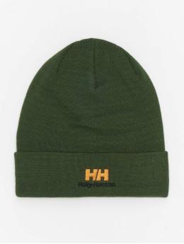 Helly Hansen Bonnet YU  vert
