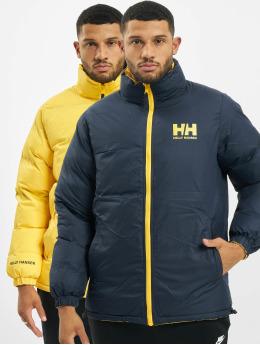 Helly Hansen Gewatteerde jassen Urban Reversible geel