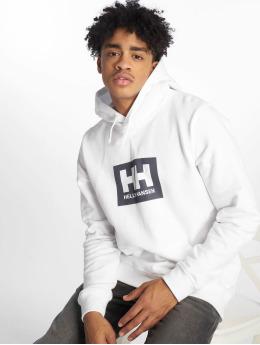 Helly Hansen Hoodies Tokyo hvid