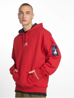 Helly Hansen Hoodies HH Urban 2.0 rød