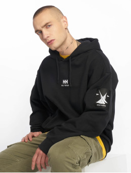 Helly Hansen Hoodies HH Urban 2.0 sort