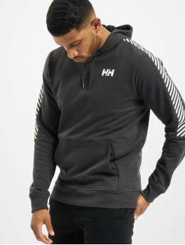 Helly Hansen Hoody Active  grau