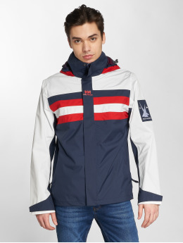 Helly Hansen Lightweight Jacket Retro blue