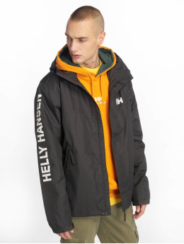 Helly Hansen Lightweight Jacket Ervik gray