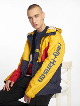 Helly Hansen Lightweight Jacket HH Urban 2.0 yellow