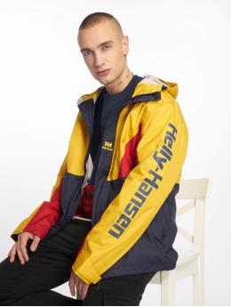 Helly Hansen Prechodné vetrovky HH Urban 2.0 žltá