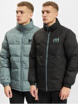 Helly Hansen Puffer Jacket Urban Reversible grey