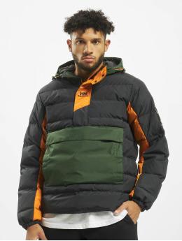 Helly Hansen Puffer Jacket YU Puffer schwarz