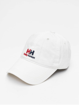 Helly Hansen snapback cap HH Urban Dad wit