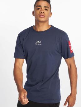 Helly Hansen t-shirt HH Urban 2.0 blauw
