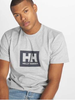 Helly Hansen T-Shirt Tokyo gray