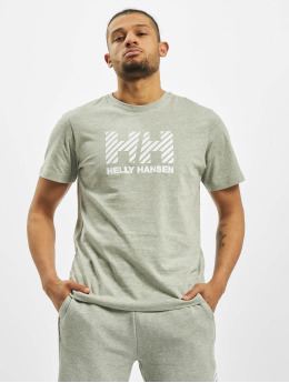 Helly Hansen T-Shirt Active  gray