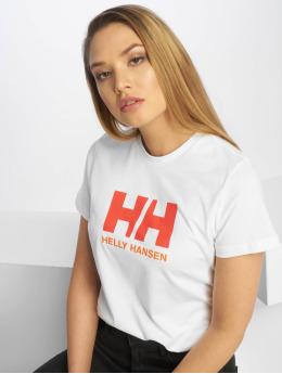 Helly Hansen T-Shirt HH Logo weiß