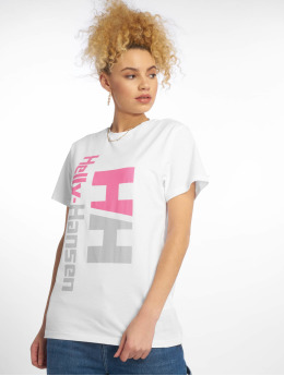 Helly Hansen T-Shirt HH Retro weiß