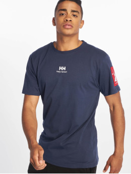 Helly Hansen T-Shirty HH Urban 2.0 niebieski