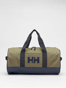 Helly Hansen tas Active Duffel blauw