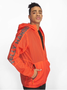 Helly Hansen Transitional Jackets Active red