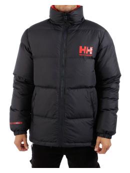 Helly Hansen Winterjacke  blau
