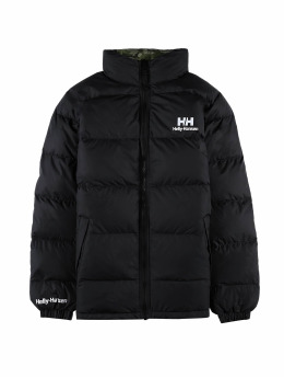 Helly Hansen Winterjacke Reversible Down schwarz