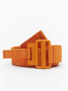 Heron Preston Gürtel Tape orange