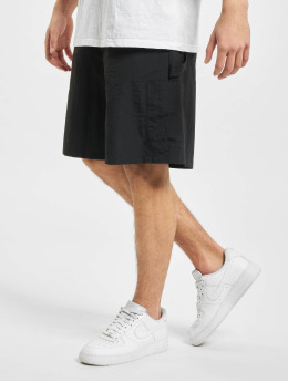 Heron Preston Shorts Nylon  schwarz