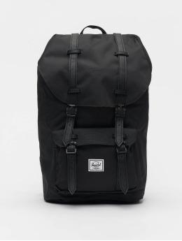 Herschel Backpack Little America black