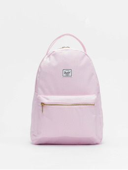 Herschel Backpack Nova Mid-Volume  pink