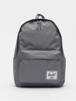 Herschel Batohy Classic X-Large šedá