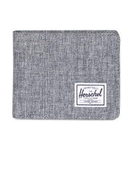 Herschel Geldbeutel Roy And Coin Rfid grau