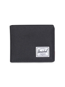 Herschel Geldbeutel Roy And Coin Rfid schwarz