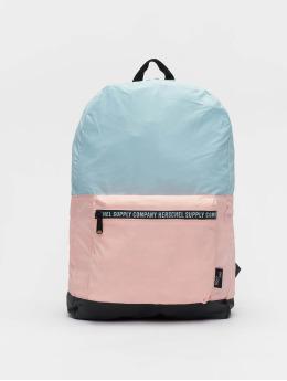 Herschel Rucksack Packable blau