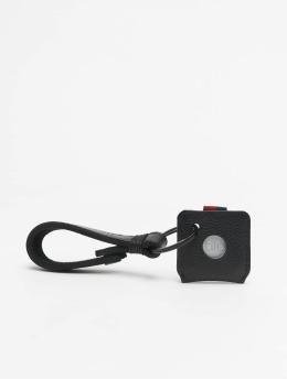 Herschel sleutelhanger Keychain and Tile Key Chain zwart